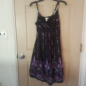 Women's sun dress